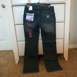 NWT - Carhartt Jeans